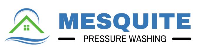 Mesquite Pressure Washing